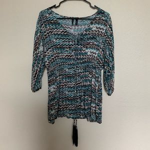 New Directions Blouse